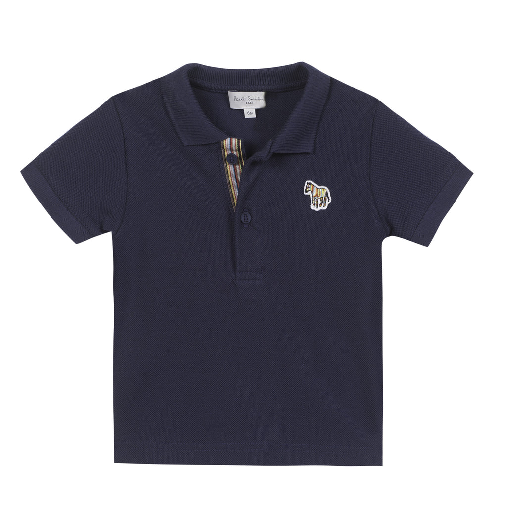 Paul Smith Junior - Naldrin T.Shirt