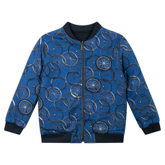 Paul Smith Junior - Pedalling Cardigan