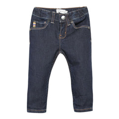 Paul Smith Junior - Denim Trousers
