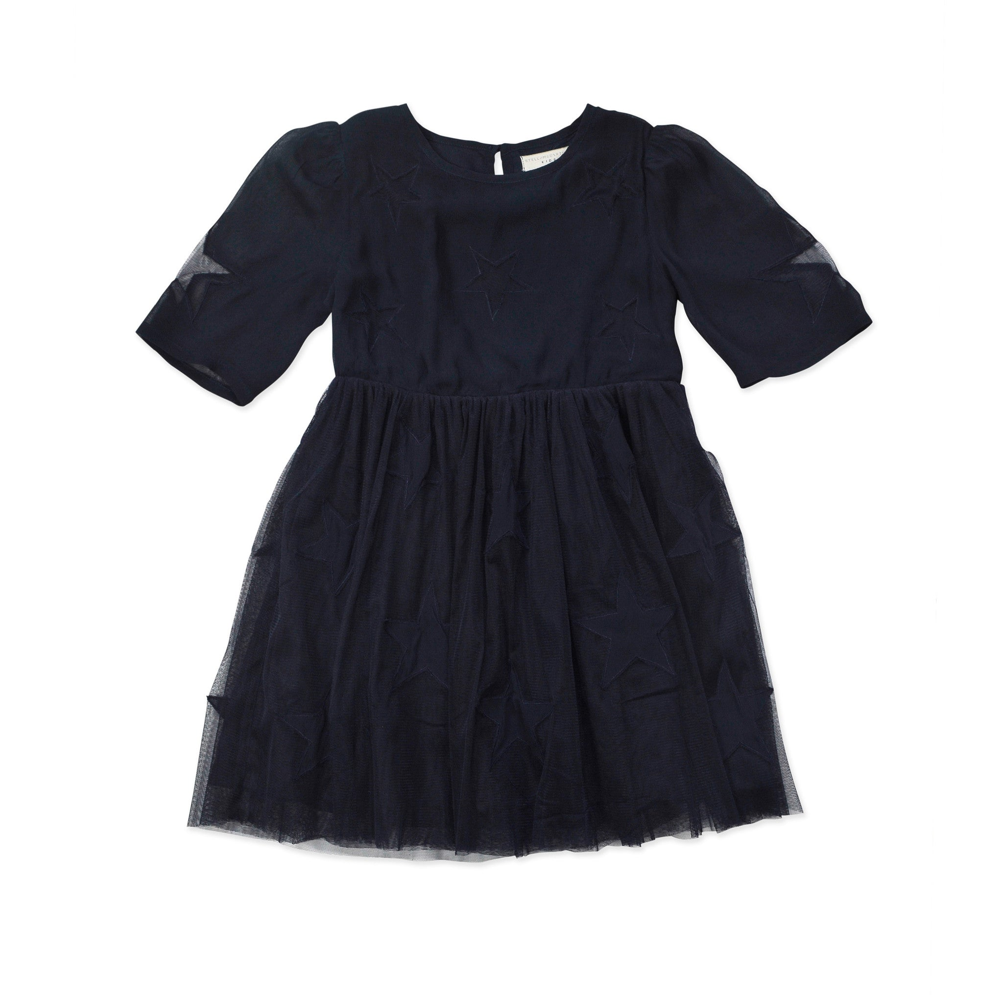 Stella McCartney Kids - Sally Party Dress