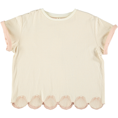 Stella McCartney Kids - Alessandra Girls T.Shirt
