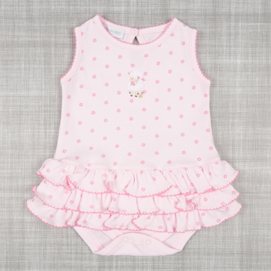 Magnolia Baby - Bubble Dress