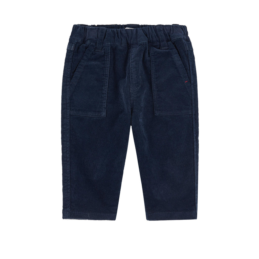 Paul Smith Junior - Paolo Blueberry Trousers