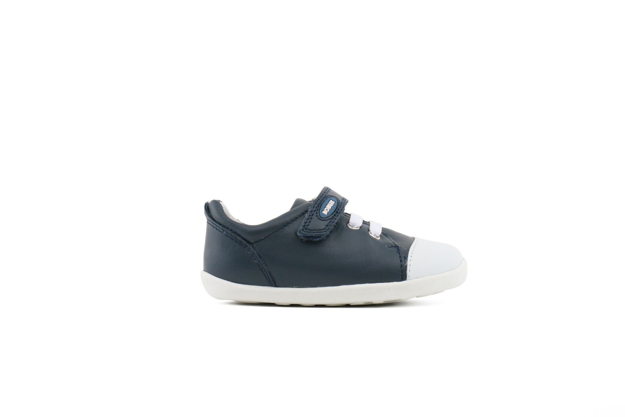 Bobux - Scribble Navy Blue Sneakers