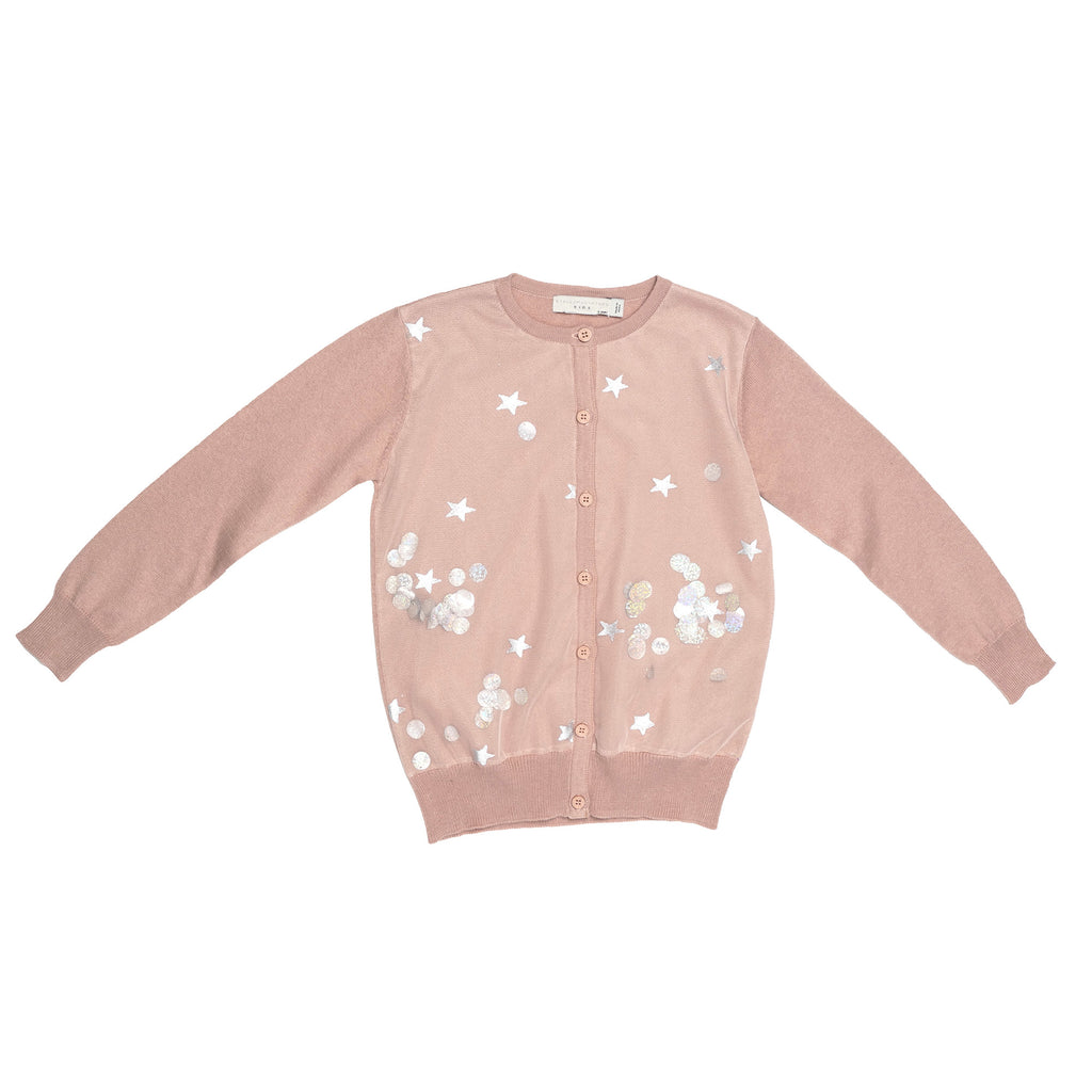 Stella McCartney Kids - Mabel Cardigan