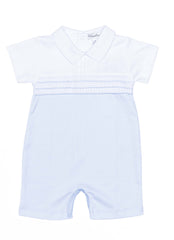 Kissy Kissy - Kissy Homecoming Short Playsuit