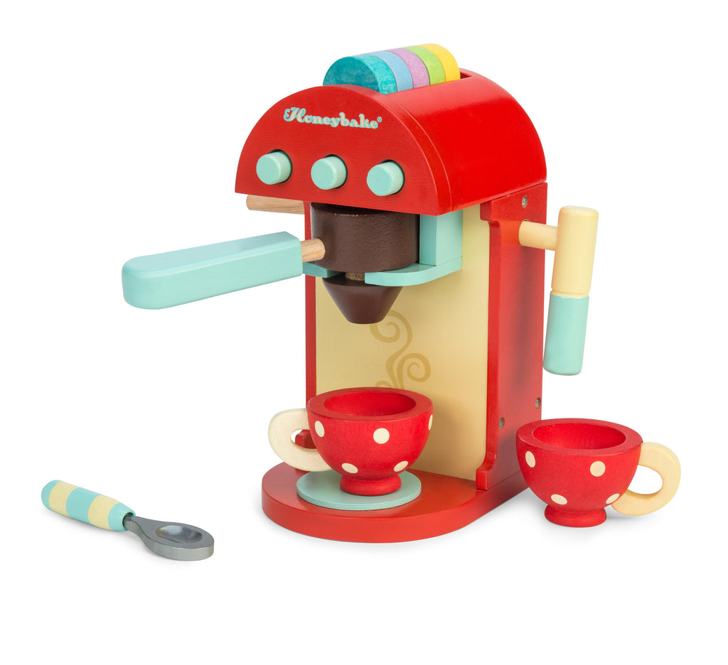 Le Toy Van - Cafe Machine