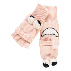 Stella McCartney Kids - Organic Cotton Boone Gloves