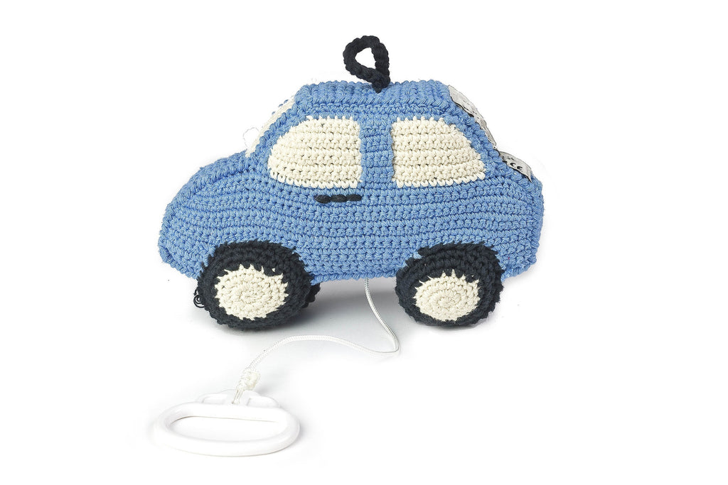 Anne-Claire Petit - Car Music Box