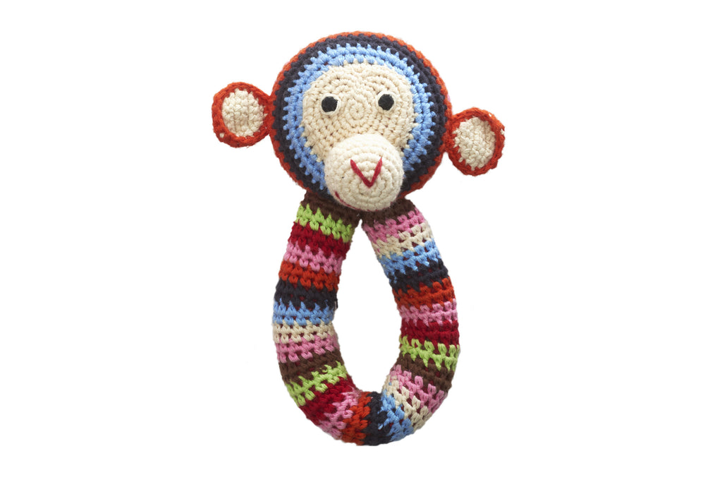 Anne-Claire Petit - Chimp Ring