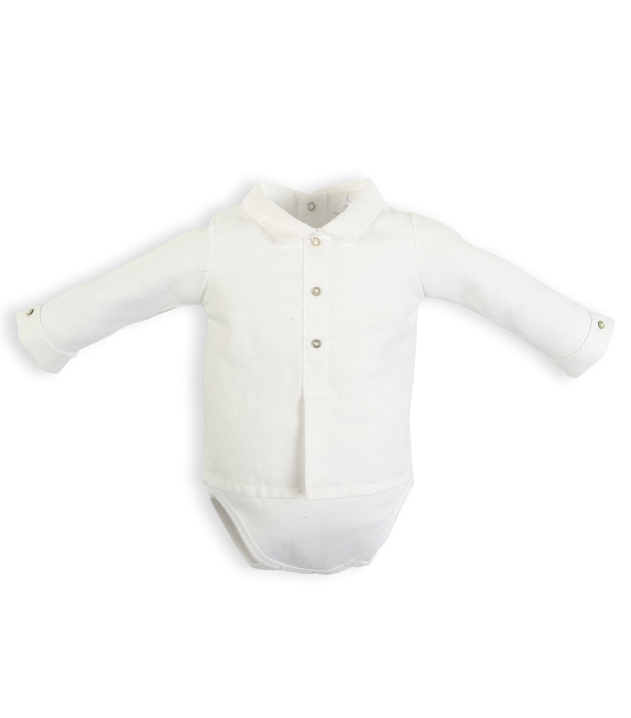 Laranjinha - Body Shirt
