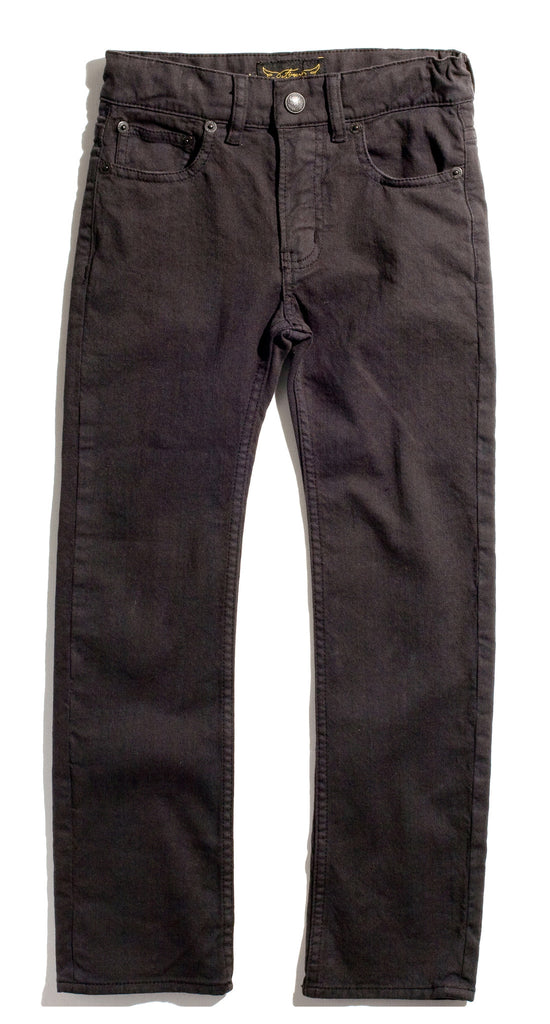 Finger In The Nose - Norton Denim Trousers