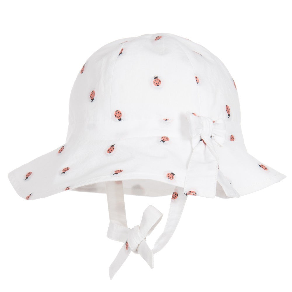 Paul Smith Junior - Naneta Sun Hat