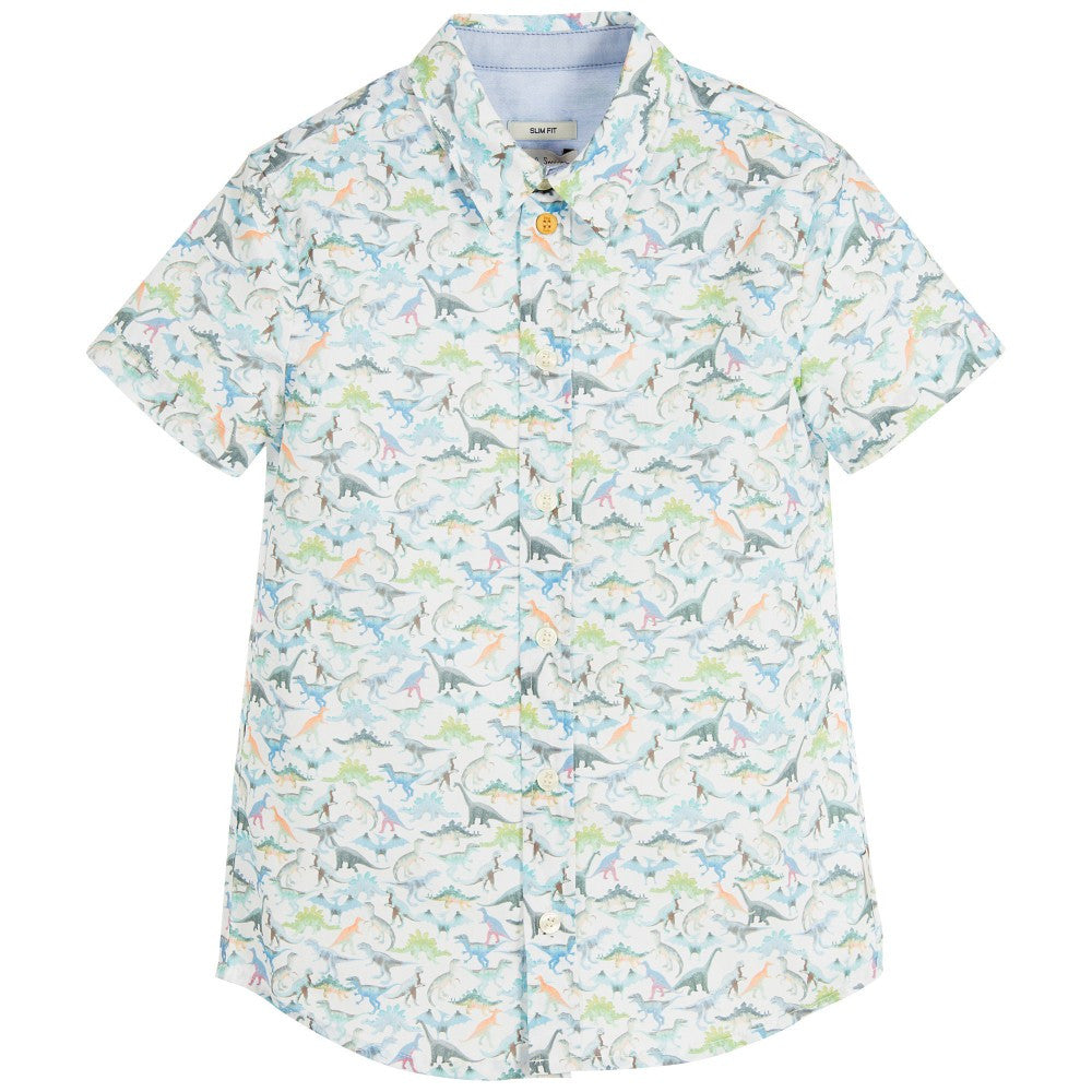 Paul Smith Junior - Neo Shirt