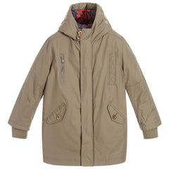 Paul Smith Junior - Payton Windbreaker Jacket