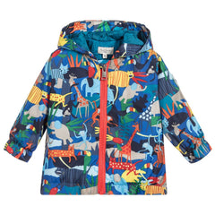 Paul Smith Junior - Boys 'River' Jacket