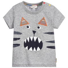 Paul Smith Junior - Boys 'Rocky' T.Shirt