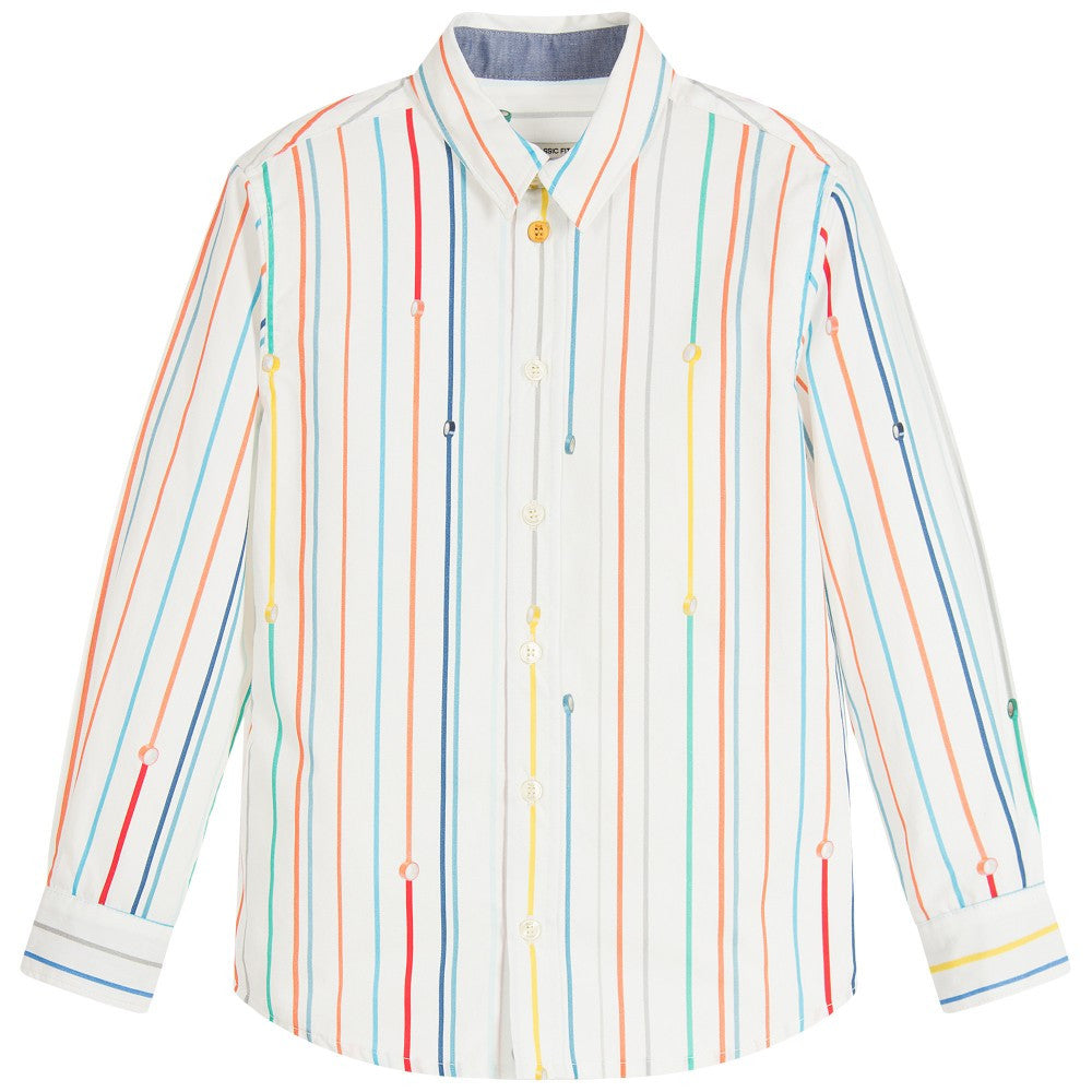 Paul Smith Junior - Nandou Shirt