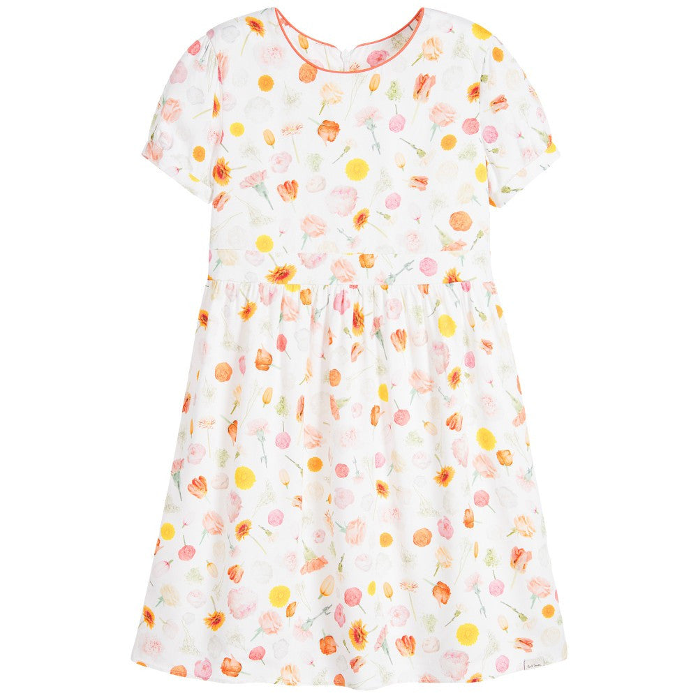 Paul Smith Junior - Nastasia Floral Dress