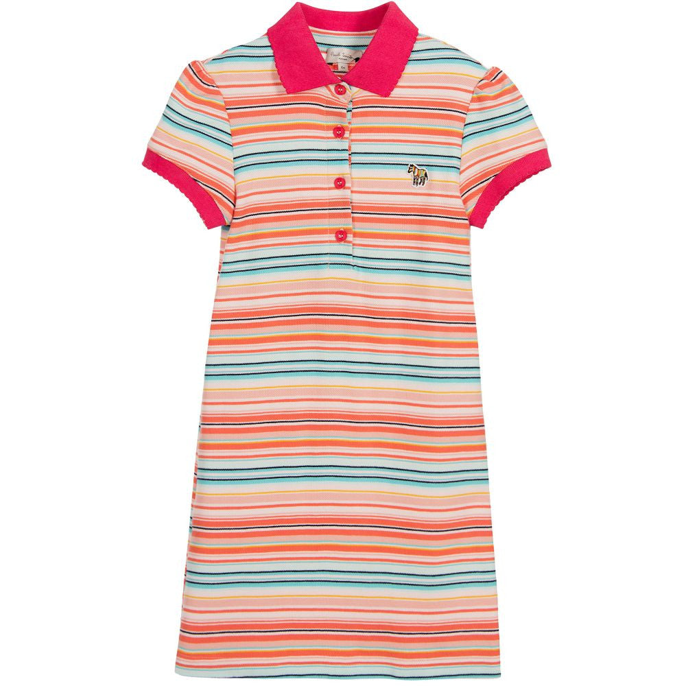 Paul Smith Junior - Nicoletta Tennis Dress