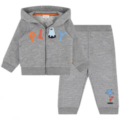 Paul Smith Junior - Panda Play Tracksuit Twinset