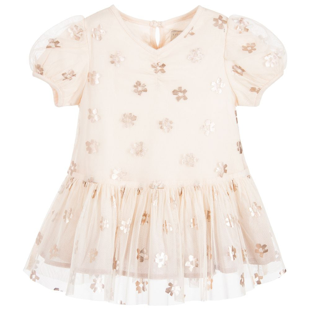 Stella McCartney Kids - Missy Baby Dress