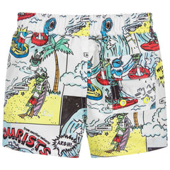 Stella McCartney Kids - Baby Boys 'Taylor' Swim Shorts