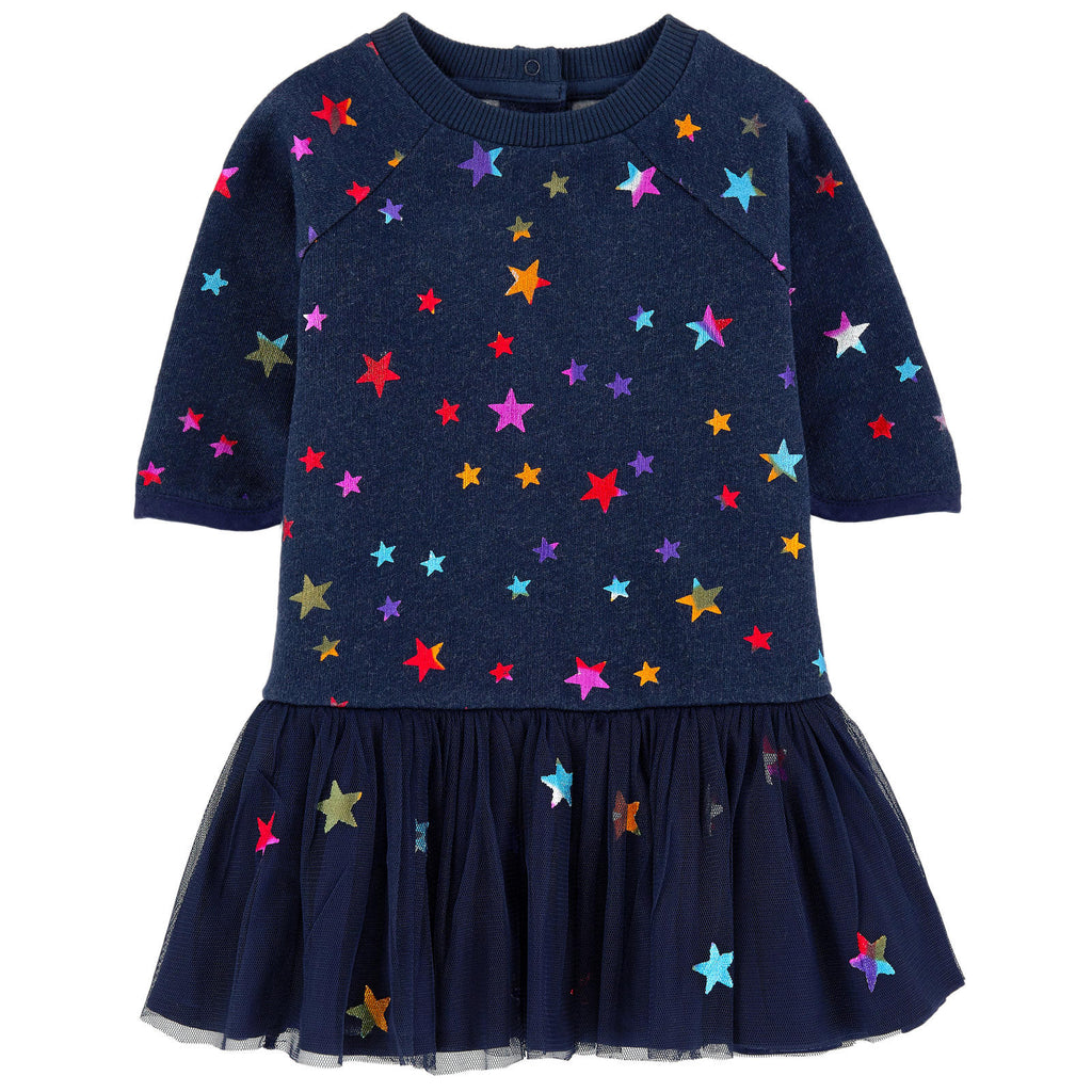 Stella McCartney Kids - India Baby Dress