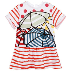 Stella McCartney Kids - Baby Girls 'Jess' Dress