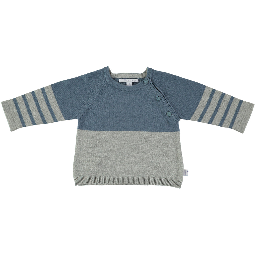 Mon Marcel - William Jersey Top