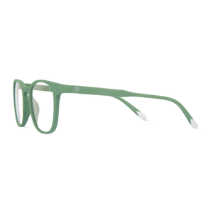 Dalston Woman - Military Green