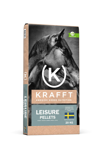 Krafft Leisure Pellets 20kg