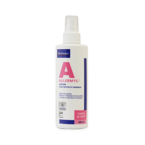 ALLERMYL LOTION 250ML