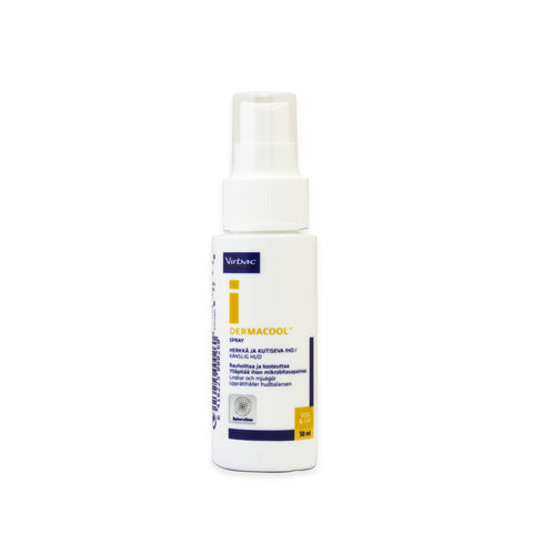 DERMACOOL SPRAY 50ML