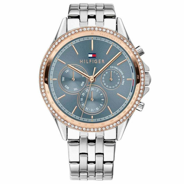Ladies Diamond Chronograph Tommy Hilfiger Watch 1781976