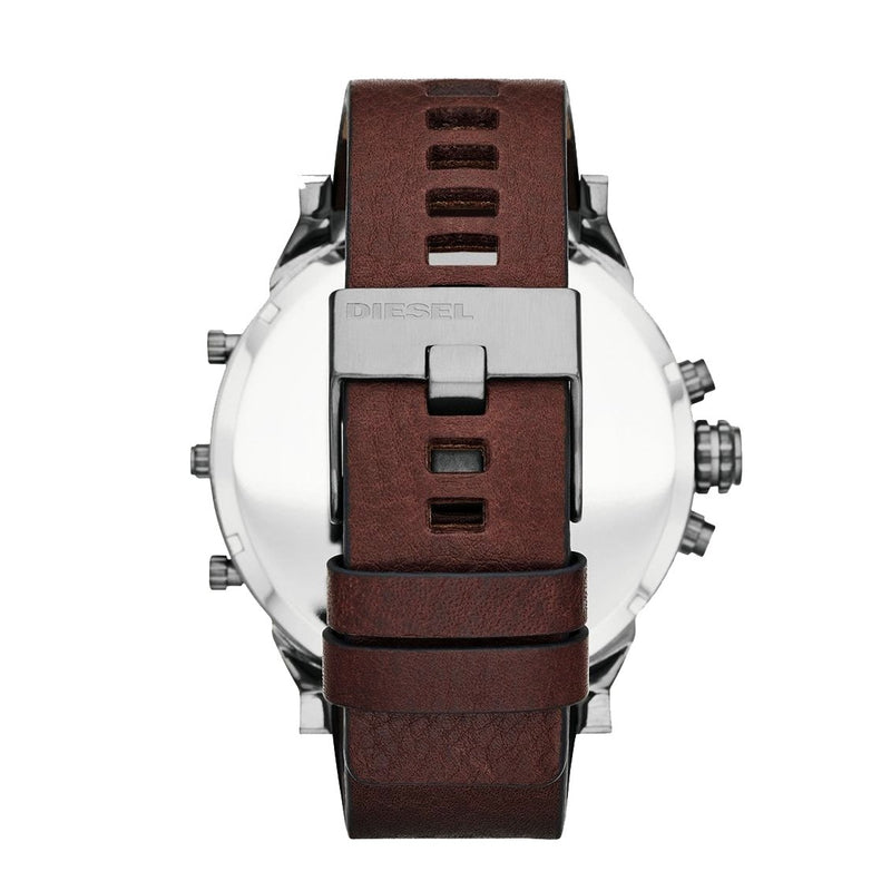 Mens Daddy 2.0 Chronograph Diesel Watch DZ7314