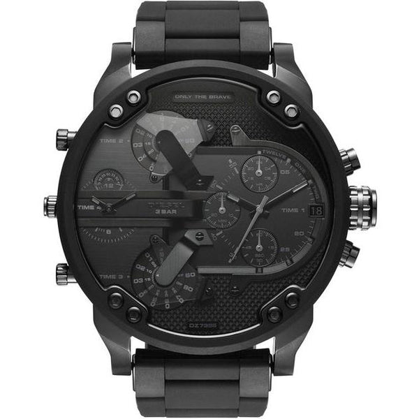 Mens Mr Daddy 2.0 Chronograph Diesel Watch DZ7396