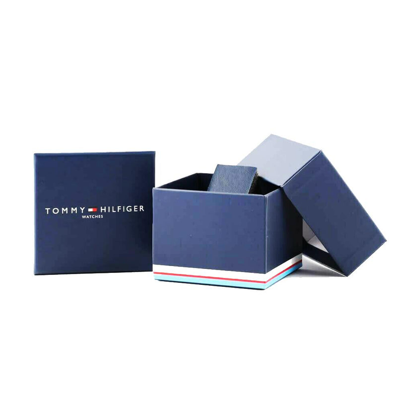 Mens Blue Chronograph Tommy Hilfiger Watch 1791053