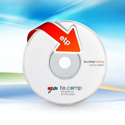 ETP (Excel-Training): Single-DVD