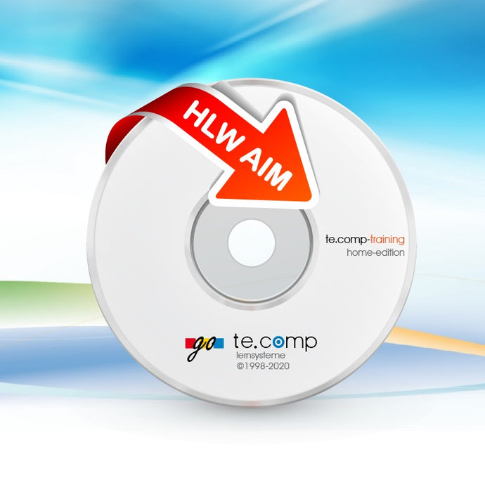 HLW AIM: Single-DVD