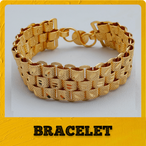mens kada or breslet