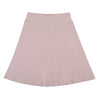 Lil leggs skirt ribbed - taupe