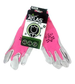 Yellowstone - Ladies Atlas Nitrile Gloves - L