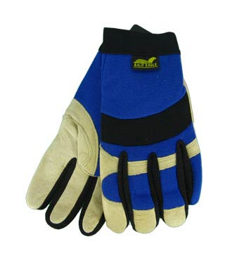 Yellowstone - Pigskin Thinsulate Gloves - L
