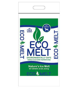 Brody Chemical - ECO Melt - Ice Melter - 50 lb - (48/pallet)