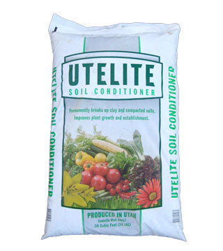 Utelite - Soil Conditioner - 0.5 cu. ft.