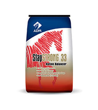 ADM - StaySTRONG 33 Ration Balancer- 50 lb.