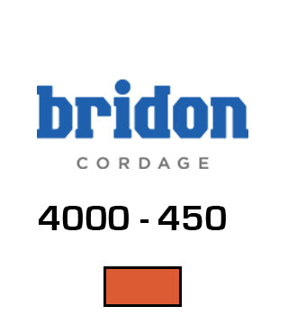 Bridon - Twine - 450-4000 - Rust