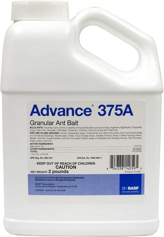 BASF - Advance 375A Ant Bait-  2 lb