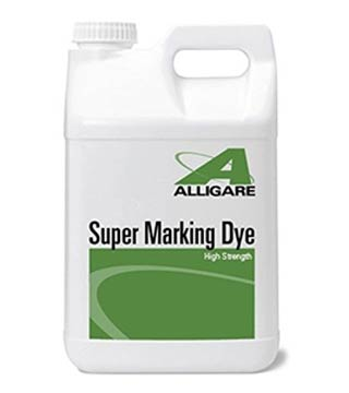 Alligare - Super Marking Blue Dye - qt